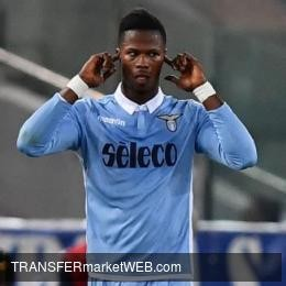 INTER MILAN get closer and closer to KEITA