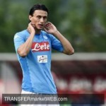 NAPOLI loan INGLESE out to Parma