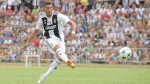 Cristiano Ronaldo's first Juve appearance in traditional friendly a contrast to mega-money arrival