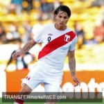 OFFICIAL - Paolo GUERRERO joins Internacional