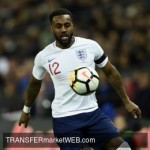 TOTTENHAM - A new suitor for Danny ROSE