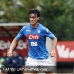 OFFICIAL - Parma sign GRASSI and INGLESE from Napoli