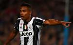 Juventus say no to Paris Saint-Germain over Alex Sandro