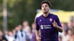 Fiorentina forward Giovanni Simeone out to emulate father's success