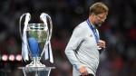Jurgen Klopp clash with Sergio Ramos highlights wider Liverpool issue with depth