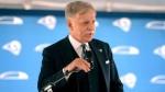 Arsenal fan group plan 'symbolic' veto of Stan Kroenke's purchase offer