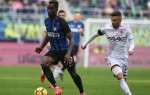 Inter starlet Karamoh set for Parma loan