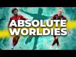 Pitch Invasion Hero?! | INIESTA Rolling Back the Years? | ABSOLUTE WORLDIES