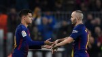 Philippe Coutinho will never replace Andres Iniesta at Barcelona and that's perfectly fine