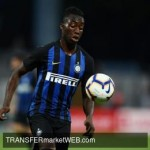 INTER MILAN - Yann KARAMOH might eventually be loaned out