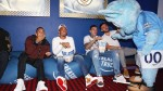 Manchester City stars have fun on blue carpet for 'All Or Nothing' Premiere