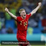 MANCHESTER CITY - Medical report on DE BRUYNE