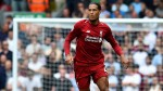 Manchester City abandoned Virgil van Dijk's pursuit because of price tag
