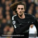 BARCELONA FC take their time on RABIOT