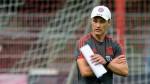 Bayern Munich's Niko Kovac won't 'waste my time' with negativity