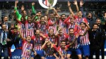 Atletico Madrid: Spanish club fined for signing player on deal involving third party