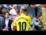 Samu Castillejo Best Goals & Skills