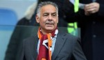 Pallotta hits out at Napoli boss after questioning Liverpool-Roma relationship