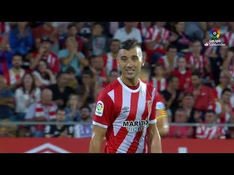 Resumen De Girona Fc Vs Real Valladolid 0 0 Footballghana
