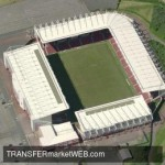 OFFICIAL - Everton loan Cuco MARTINA out to Stoke City