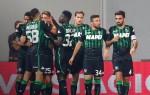 Berardi brings Inter back down to earth