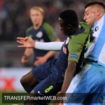 RB SALZBURG about to extend deal with SAMASSEKOU