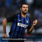 INTER MILAN - Antonio CANDREVA might still leave