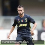 JUVENTUS - Deal with PJANIC on new long-term: papers about to penned