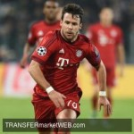 From Spain: PSG agree BERNAT move with Bayern