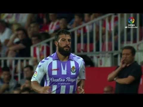 Girona Fc Vs Real Valladolid 0 0 Extended Highlights Footballghana