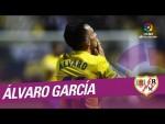 Álvaro García ficha por el Rayo Vallecano