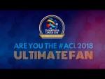 #UltimateFan contest