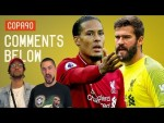 Is Liverpool's New Defence the Key to Premier League Title Challenge? | Comments Below