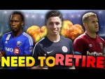 10 Players That NEED To Retire!