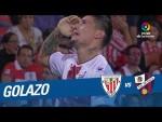 Golazo de Chimy Ávila (2-2) Athletic Club vs SD Huesca
