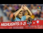 Resumen de Levante UD vs RC Celta (1-2)