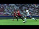 Resumen de CF Rayo vs RCD Mallorca (0-1)