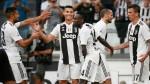 Cristiano Ronaldo 'angry' at UEFA Player of the Year award snub - Massimiliano Allegri