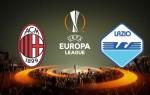 Lazio dealt harsh hand in Europa League as AC Milan fare better