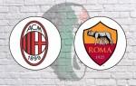 LIVE: AC Milan v Roma