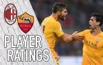 Roma player ratings: Fazio's versatility not enough