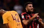 Cutrone: I want to cause problems for AC Milan coach