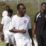 Inter Allies beat Hearts of Lions in a club friendly