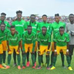 Aduana Stars PRO insist Abdul Rashed has escaped and not injured