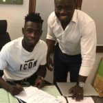 Official: Afriyie Acquah joins Empoli on a season-long loan