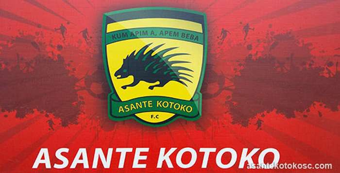 Asante Kotoko terminates comtract of six players