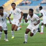 Black Maidens to pitch camp in the USA ahead of FIFA Women's U-17 World Cup