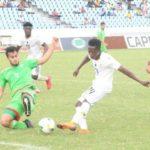 AYC: Black Satellites beat Benin 3:1