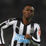 Christian Atsu wants Newcastle United teammates to fight for positions