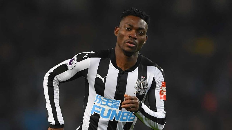 Newcastle Legend Malcolm Macdonald  lashes out at Christian Atsu